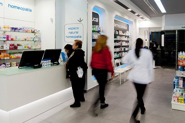 Farmacia Ortiz